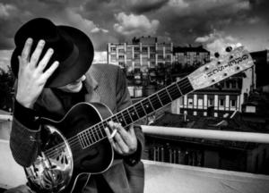 Slim Paul vous chante son blues