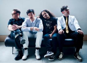 Le rock latino Café Tacuba débarque à Toulouse