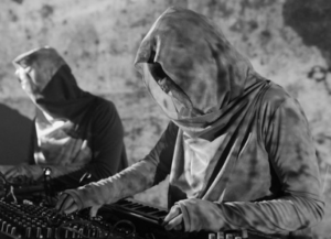 La techno expérimentale de SHXCXCHCXSH au festival ELECTRO ALTERNATIV