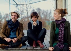 Joulik, polyphonie multi-instrumentale autour du monde