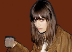 Clara Luciani, petite lumière d'une pop brillante