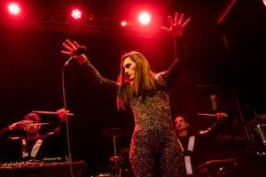 [Photos] YELLE + Joanna – Connexion Live – Le 13 février 2019