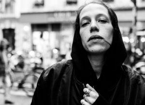 DJ AZF : la bonne gifle techno